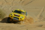 OSCar O3 in Dakar 2007